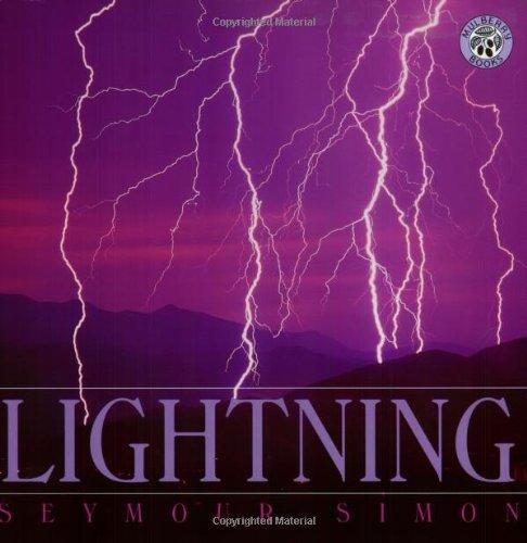9780688167066: Lightning