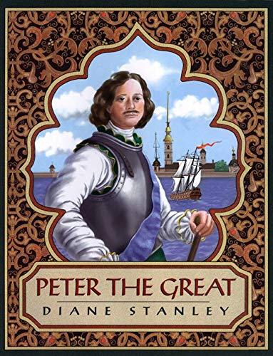9780688167080: Peter the Great