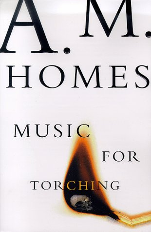 Music for Torching (Signed): Homes, A. M.