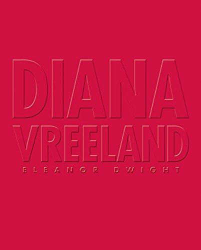 9780688167387: Diana Vreeland