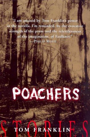 9780688167400: Poachers: Stories
