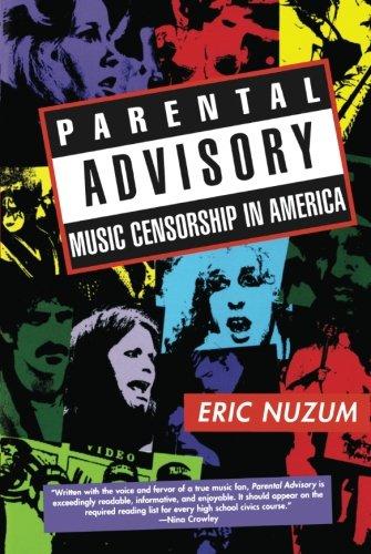 9780688167721: Parental Advisory: Music Censorship in America