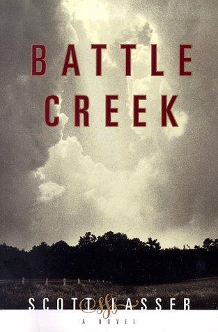 Battle Creek: Scott Lasser