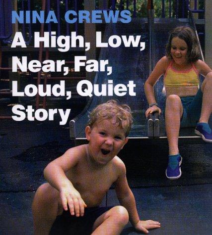 A High, Low, Near, Far, Loud, Quiet Story: Crews, Nina