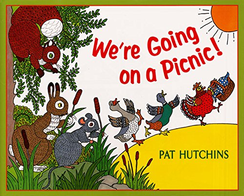 9780688167998: We're Going on a Picnic!