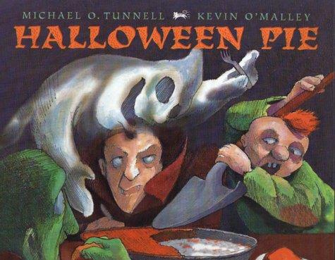 Halloween Pie: Tunnell, Michael O.