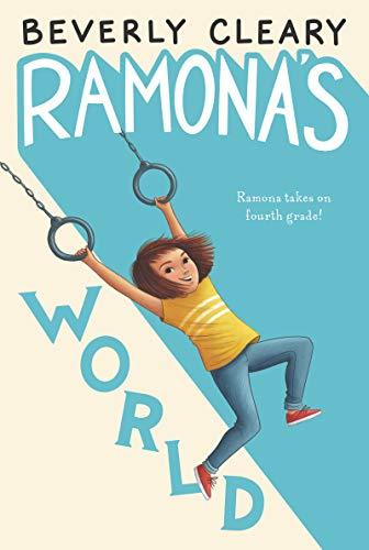 9780688168162: Ramona's World