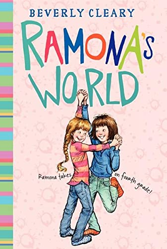 Ramona's World: Beverly Cleary