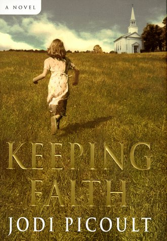 9780688168254: Keeping Faith: A Novel