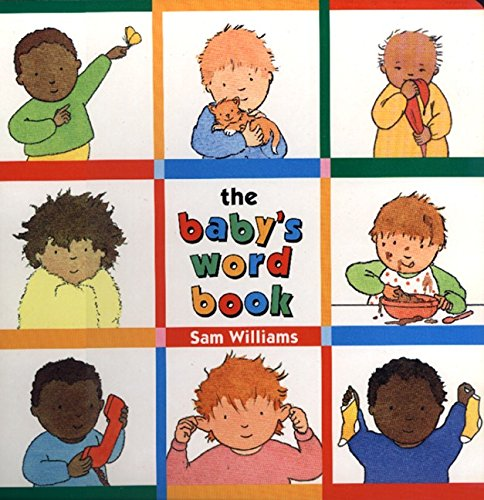 9780688168346: The Baby's Word Book