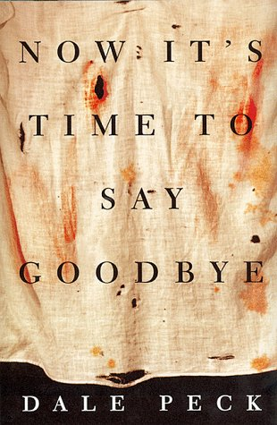 9780688168414: Now it's Time to Say Goodbye