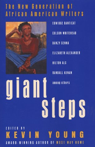 9780688168766: Giant Steps: The New Generation of African American Writers