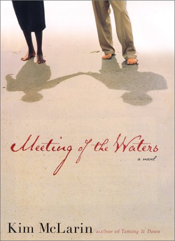 9780688169053: Meeting of the Waters: A Novel