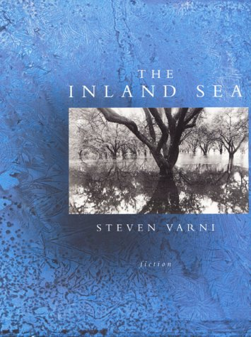 9780688169060: The Inland Sea: Fiction