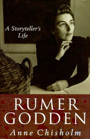 9780688169442: Rumer Godden: A Storyteller's Life
