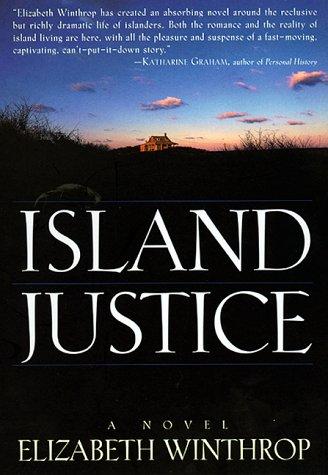 9780688169688: Island Justice