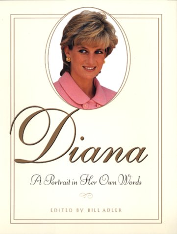9780688170035: Diana: A Portrait in Her Own Words