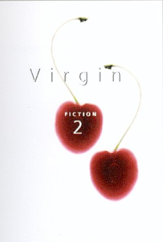 Virgin Fiction 2: Books, Rob Weisbach