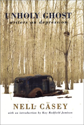 9780688170318: Unholy Ghost: Writers on Depression