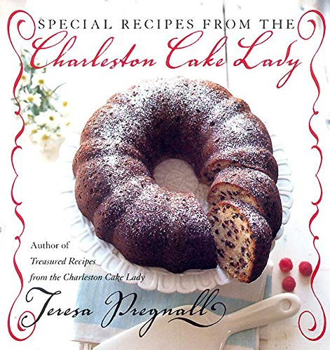 9780688170325: Special Recipes from the Charleston Cake Lady