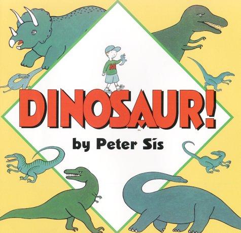 9780688170493: Dinosaur!