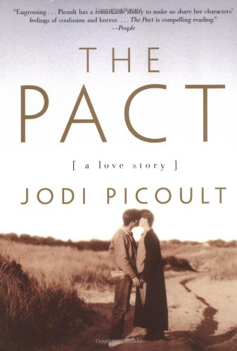 9780688170523: Pact: a Love Story