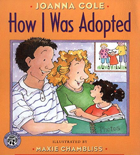 9780688170554: How I Was Adopted: Samantha's Story (Mulberry Books)