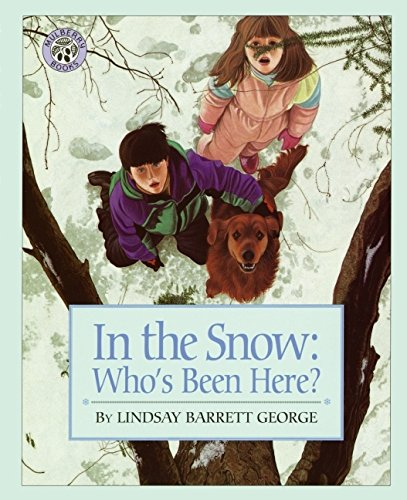 9780688170561: In the Snow: Who's Been Here?