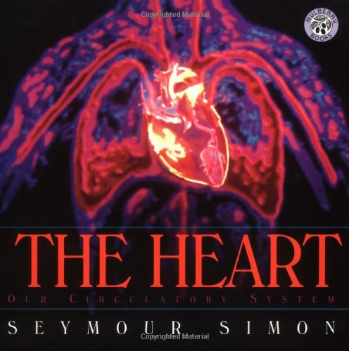 9780688170592: The Heart (Mulberry Books)