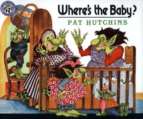 9780688170639: Where's the Baby?