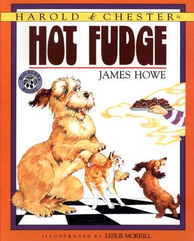 Hot Fudge: Howe, James