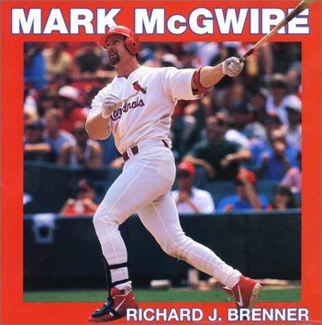 9780688170851: Mark McGwire