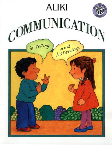 9780688171162: Communication