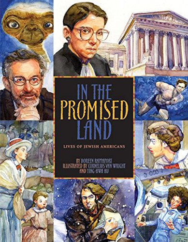 9780688171506: In the Promised Land