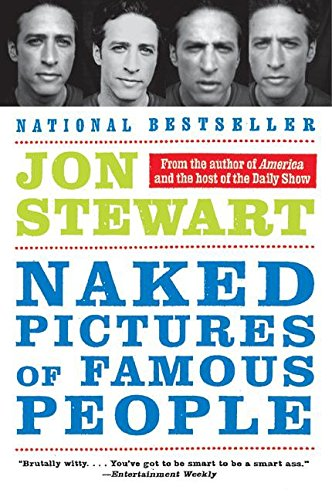 9780688171629: Naked Pictures of Famous People