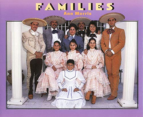 9780688171988: Families