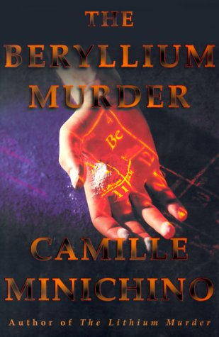 9780688172077: The Beryllium Murder (Gloria Lamerino Mysteries)