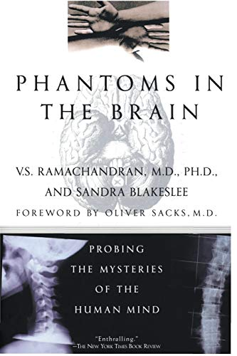 9780688172176: Phantoms in the Brain: Probing the Mysteries of the Human Mind