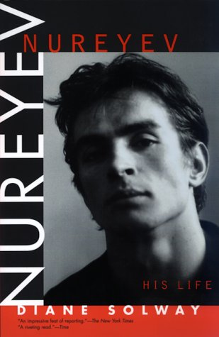 9780688172206: Nureyev: His Life