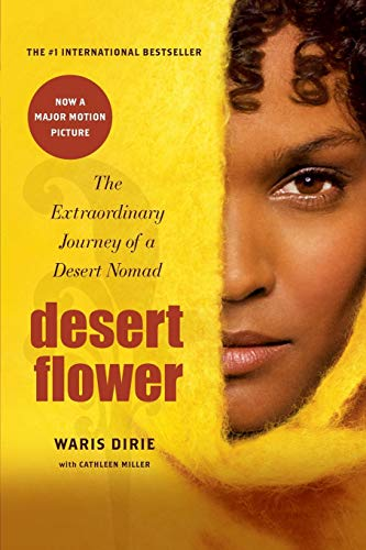 9780688172374: Desert Flower: The Extraordinary Journey of a Desert Nomad