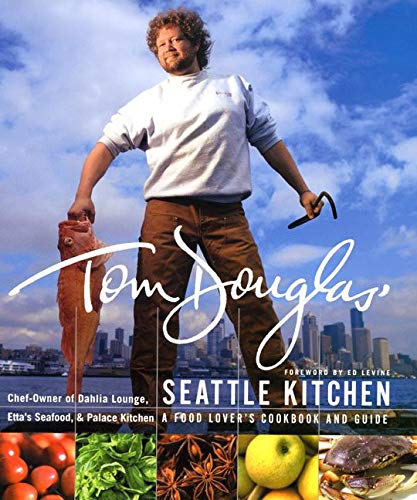 9780688172428: Tom Douglas' Seattle Kitchen