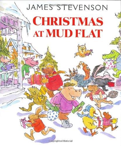 9780688173012: Christmas at Mud Flat