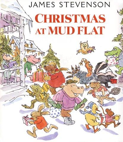 9780688173029: Christmas at Mud Flat