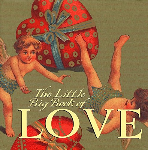9780688174156: The Little Big Book of Love