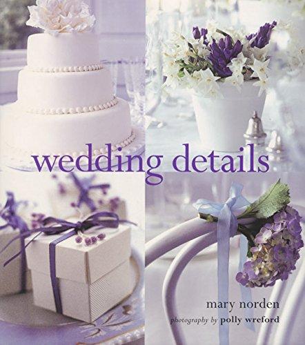 9780688174309: Wedding Details