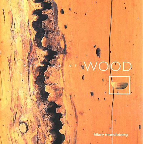 9780688174330: Essence of Wood