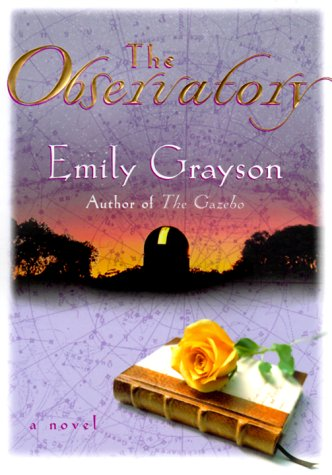 9780688174392: The Observatory: A Novel