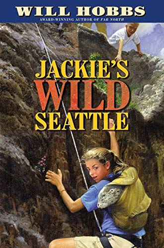9780688174743: Jackie's Wild Seattle