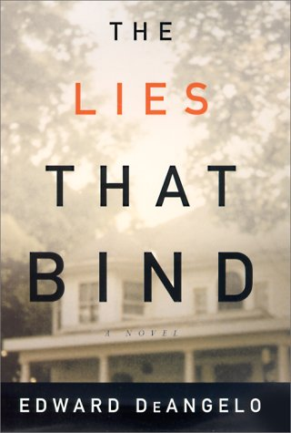 9780688174934: The Lies That Bind: A Novel