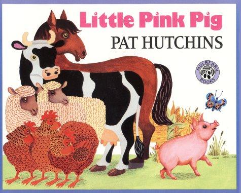 9780688175160: Little Pink Pig